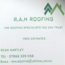 R.A.H Roofing