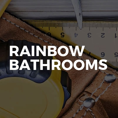 Rainbow Bathrooms