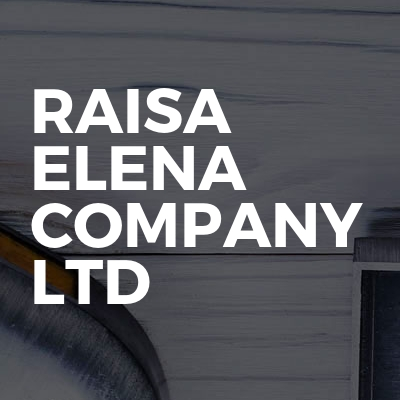 Raisa Elena Company Ltd