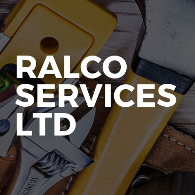 Ralco Services Ltd