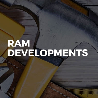 RAM Developments