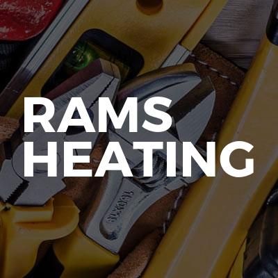Rams Heating