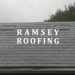R.J Ramsey Roofing Limited