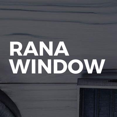 Rana window
