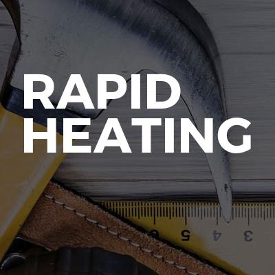Rapid Heating