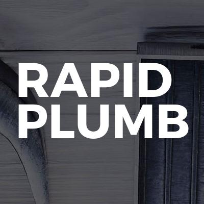 Rapid Plumb