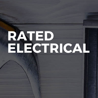 Rated Electrical