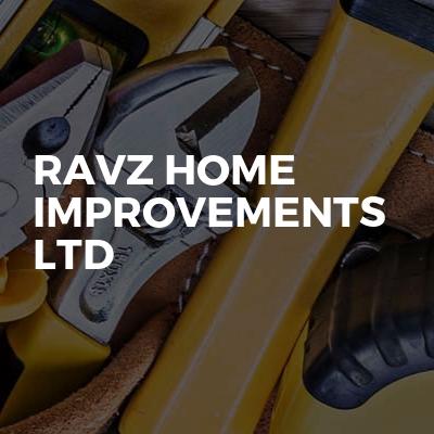 RAVZ HOME IMPROVEMENTS LTD