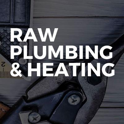 Raw Plumbing & heating