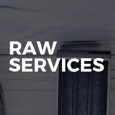 Raw Services