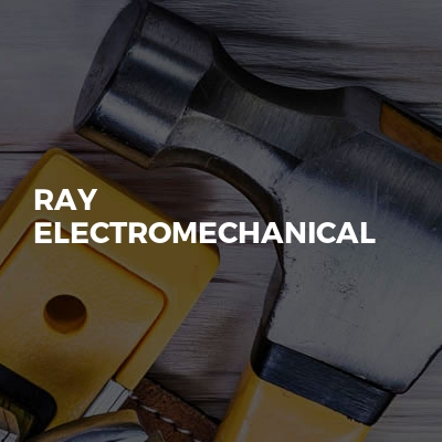 Ray Electromechanical