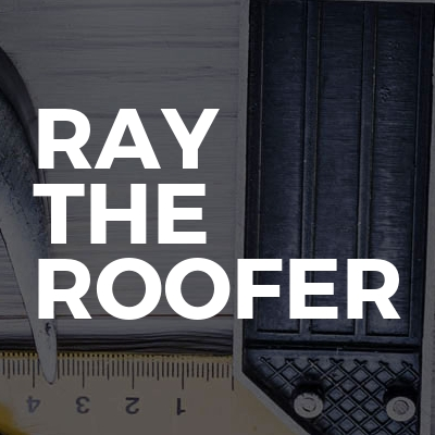 Ray the roofer