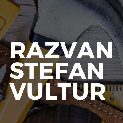 Razvan Stefan Vultur
