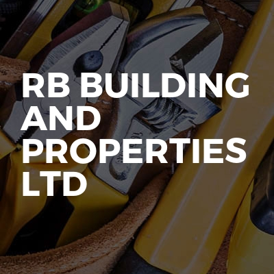 Rb building and properties ltd