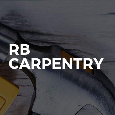 RB Carpentry