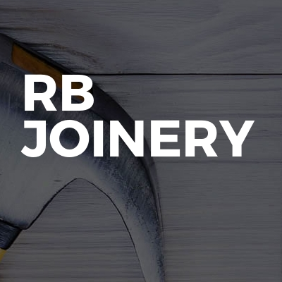 RB Joinery