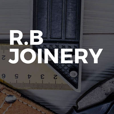 R.B joinery