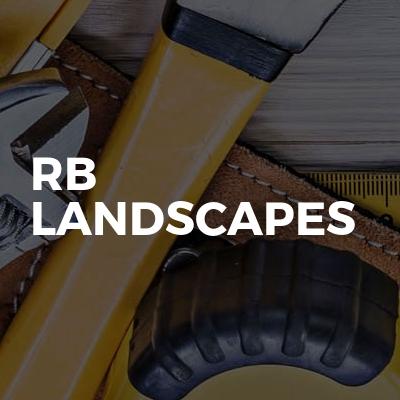 RB LANDSCAPES