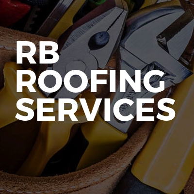 RB roofing services