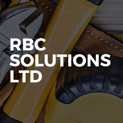 RBC Solutions Ltd