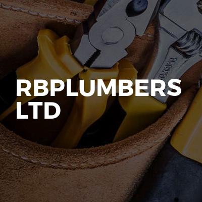 RBplumbers LTD
