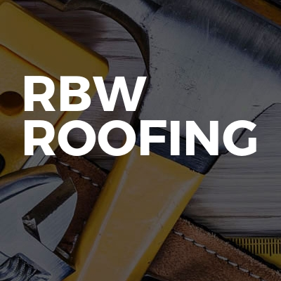 Rbw Roofing