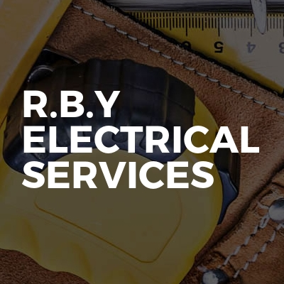 R.B.Y Electrical Services