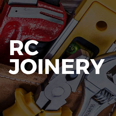 RC joinery