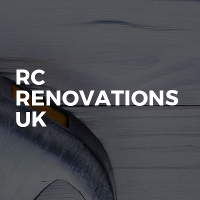 RC Renovations UK