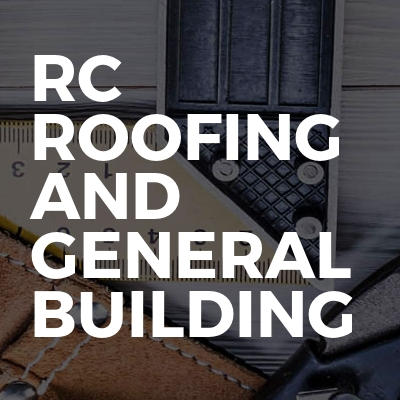 Rc roofing and general building