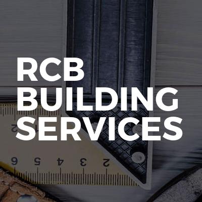 RCB Building Services