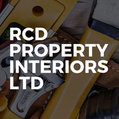 Rcd Property Interiors Ltd