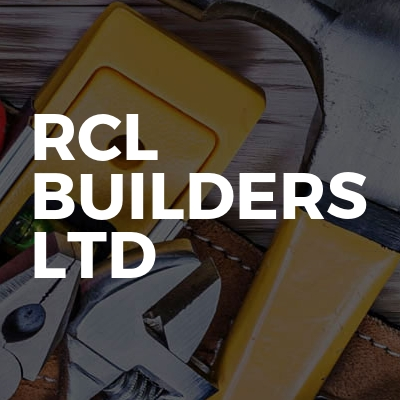 RCL Builders LTD