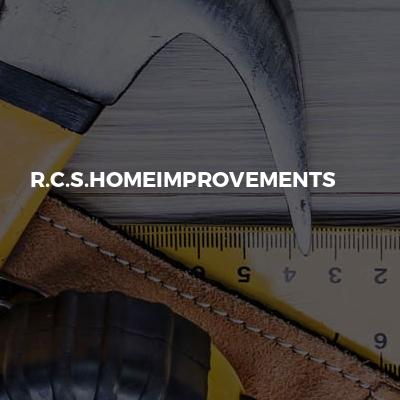 R.C.S.Homeimprovements