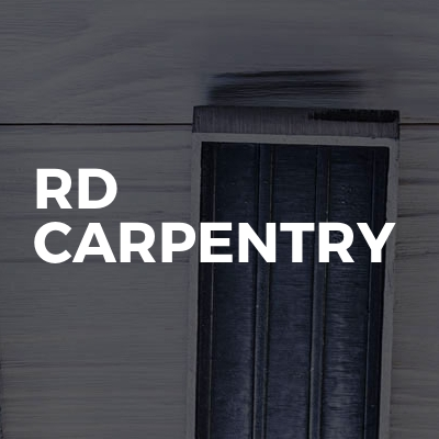 Rd Carpentry
