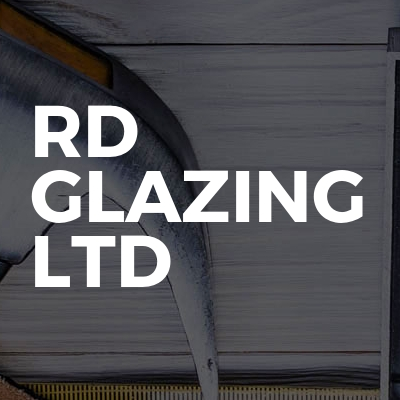Rd glazing ltd