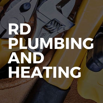 Rd plumbing and heating