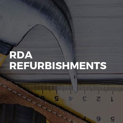 RDA Refurbishments