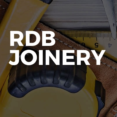 Rdb joinery