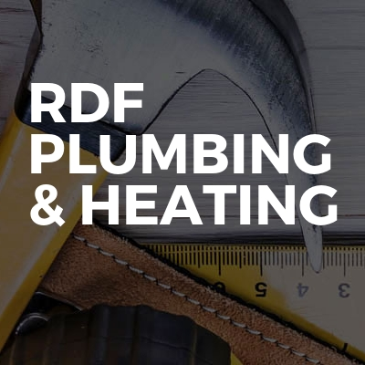 RDF PLUMBING & HEATING