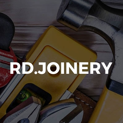 Rd.joinery