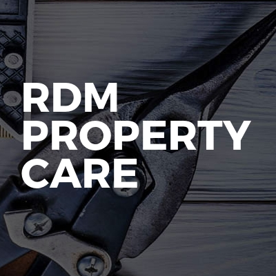 RDM PROPERTY CARE
