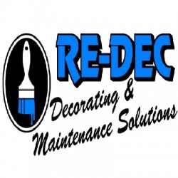 Re-Dec Decorating and Maintenance Solutions