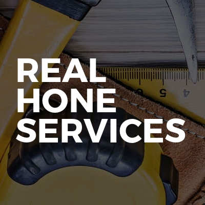 Real Hone Services