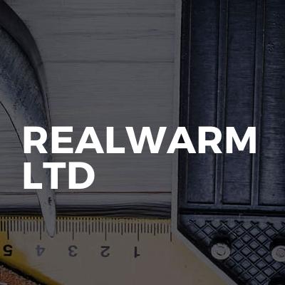 Realwarm Ltd