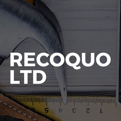 Recoquo Ltd