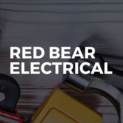 Red Bear Electrical