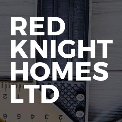 Red Knight Homes LTD