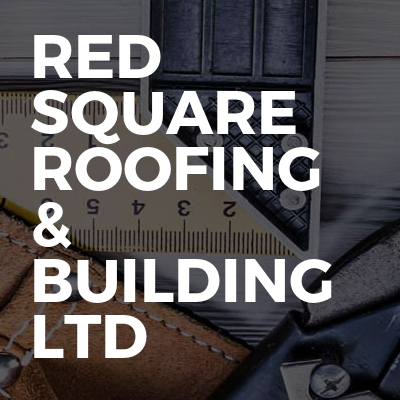 Red Square Roofing & Building Ltd