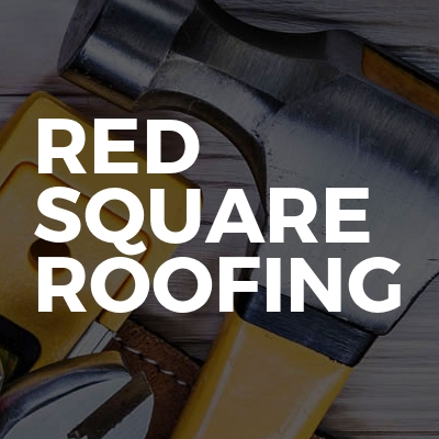 Red Square Roofing